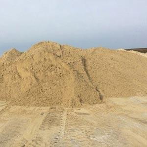 Купить лесной песок в Ижевске