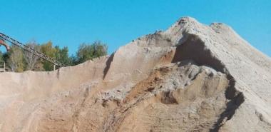 Купить песок в Ижевске